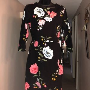 🖤🖤 Old Navy Floral Dress 🖤🖤